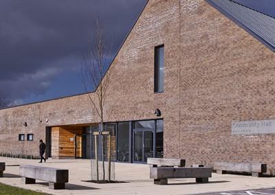 Hillhead Community Centre