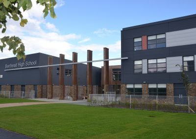 Barrhead High School