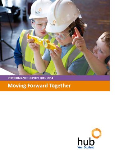 HWS Annual Report 2013-14 web