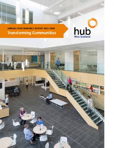 hWS Annual Report 2015/16