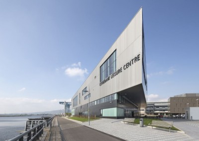Clydebank Leisure Centre