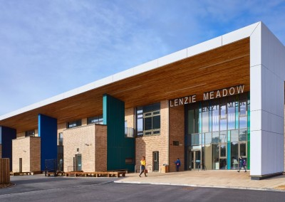 Lenzie Meadow Primary School