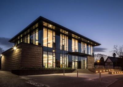 Bearsden Community Hub