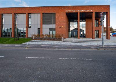 Carntyne Primary School