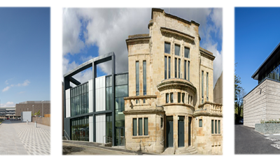 hWS Shortlisted for Scottish Property Awards 2018