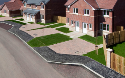 2018 sees the launch of hWS Delivering Social Housing