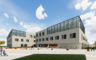 Council approves new Clydebank Health and Care Centre