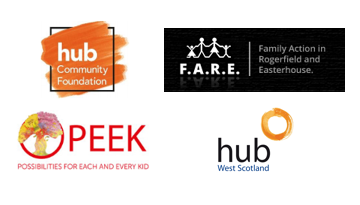 Local charities benefit from Hub Community Foundation Building Better Futures Fund