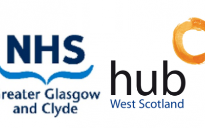 Happy 70th Birthday to our Partner NHS Greater Glasgow and Clyde
