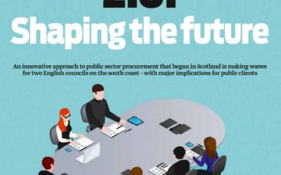 An insight into the hub framework