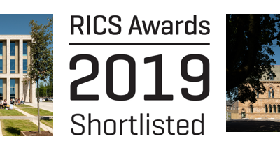 Dumbarton Council Office Shortlisted for RICS Awards 2019