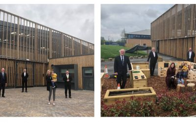 Lairdsland Early Years Centre set to open in Kirkintilloch