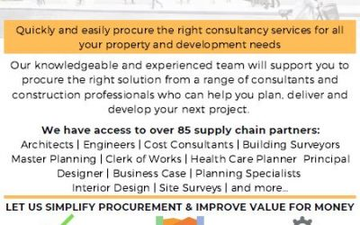 Procure Consultancy Services